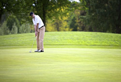 Golf-Melbourne