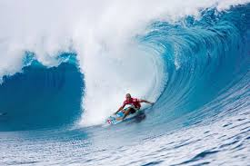 great surfing