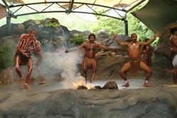 Aboriginal History