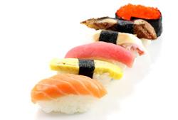 Japanese-Sushi